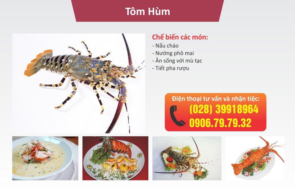 Cac-mon-tom-hum