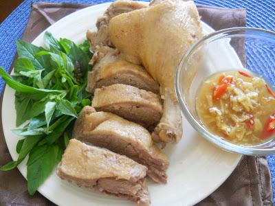 get rid of ordor duck meat