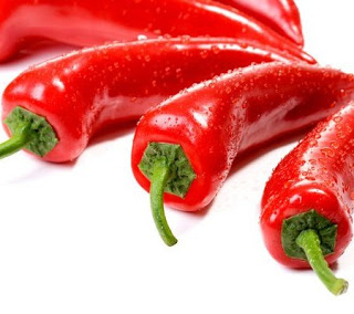 Giấm ớt