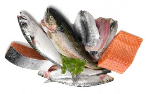 How to get rid of the stink of sea fish