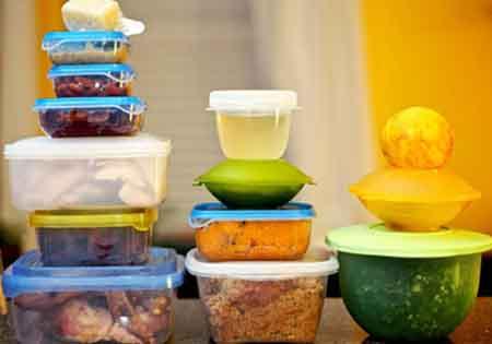 Cách bảo quản thức ăn trong tủ lạnh