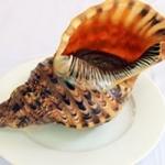 Hoang Hau shellfish