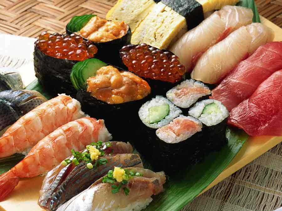 Sơ chế hải sản đúng cách
