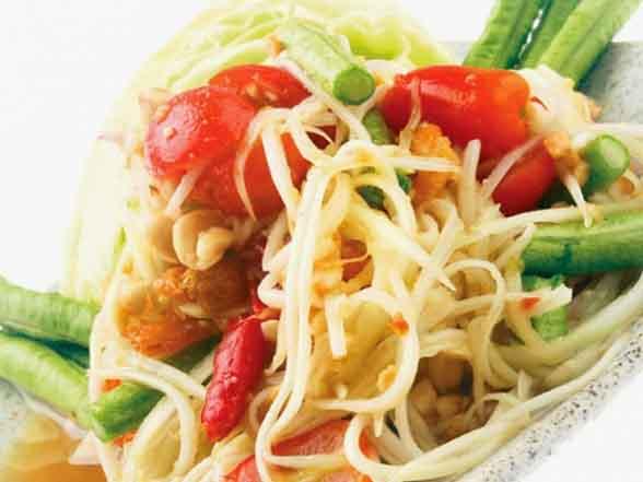 Món ăn Thái