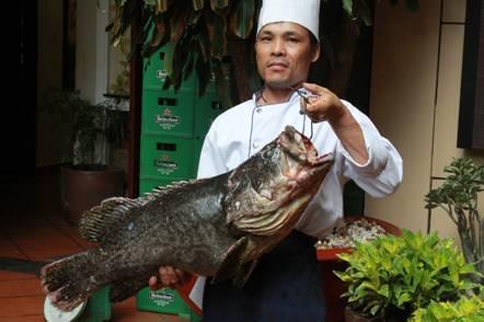 Nhà hàng hải sản - Địa điểm nơi ăn ngon hải sản ở Sài Gòn TPHCM