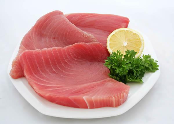 Cách khử mùi tanh của cá