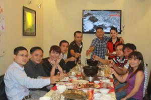 Nhà hàng ăn ngon nổi tiếng tại Sài Gòn TPHCM