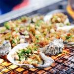 nhà hàng hải sản hau-sua-nuong-mo-hanh