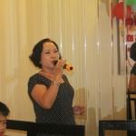 Tiệc sinh nhật Ms Hoa ngày 01/06/2014 - Nhà hàng Quá Ngon