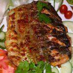 Các món nướng ngon từ cá tầm