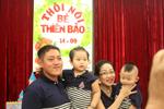 Tiệc thôi nôi bé Thiên Bảo ngày 14-09-2014