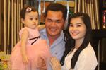Tiệc thôi nôi bé Thảo My ngày 21-09-2014