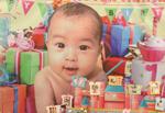 Tiệc thôi nôi bé Thái An ngày 21-09-2014