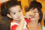 Tiệc sinh nhật bé Gia Hưng ngày 28-09-2014