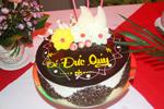 Tiệc sinh nhật bé Đức Quý ngày 15-09-2014