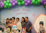 Tiệc thôi nôi bé Hali Trần ngày 17-09-2014