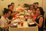 Tiệc sinh nhật Ms.Thủy ngày 05-10-2014