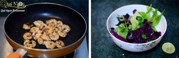 huong dan lam mon salad tom 3