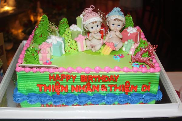 đặt tiệc sinh nhật ở sài gòn, tiệc sinh nhật ở sài gòn