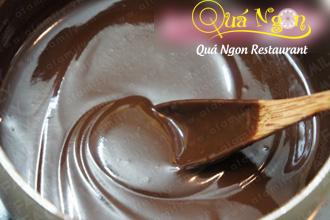 Tự làm Chocolate tặng người ấy ngày Valentine