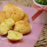 Bánh dừa giòn thơm