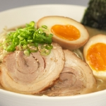 Hướng dẫn nấu mì Ramen xương hầm (Tonkotsu)