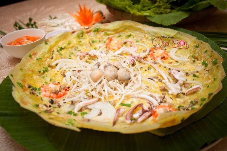 Khám phá nhà hàng đẹp quận Tân Bình