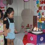 Mừng sinh nhật Bé Bảo Trân
