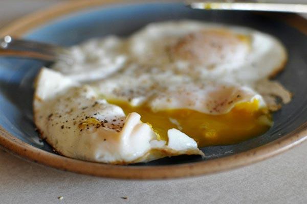 Mẹo ráng trứng gà