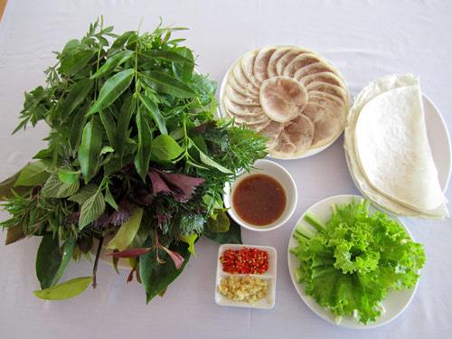 Món ngon Sài Gòn - Bánh Tráng Trảng Bàng