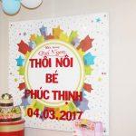 tiec thoi noi- be Phuc Thinh
