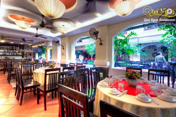 Trải nghiệm món ngon 3 miền ngay tại Sài Gòn