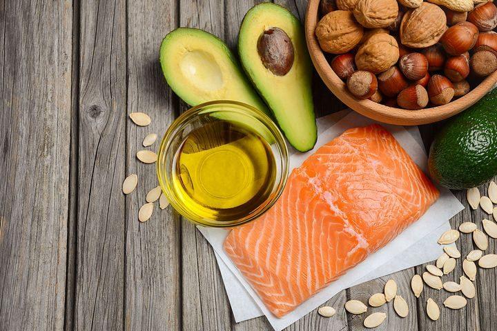 3. Nhóm cung cấp Axit béo Omega-3
