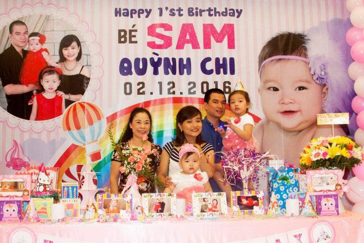 Bạn muốn chọn nơi tổ chức tiệc sinh nhật thành công?