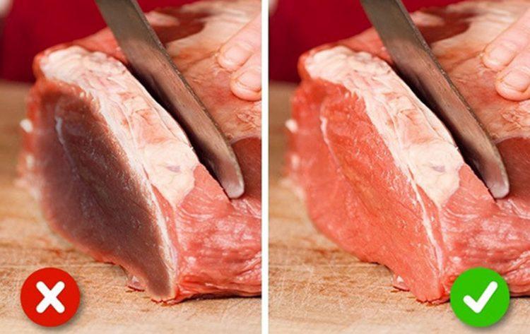Cách kiểm tra chất lượng của thực phẩm