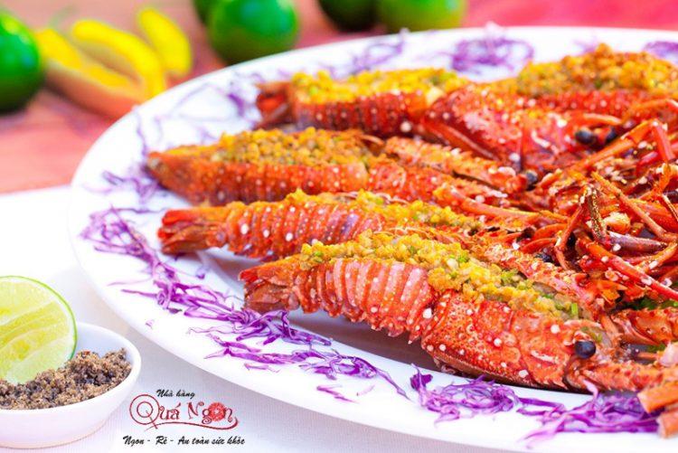 Không tốn thời gian chuẩn bị nhưng vẫn thiết đãi khách mời những món ăn ngon trong bữa tiệc tại tư gia đạt chất lượng chuẩn nhà hàng là xu hướng mà người dân Sài Gòn đang hướng đến.