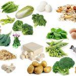 Những Loại Thực Phẩm Bổ Sung Vitamin