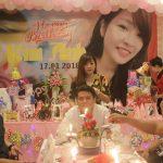 Ảnh tiệc sinh nhật chị Kim Anh - Nhà hàng Quá Ngon