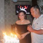 Ảnh tiệc sinh nhật của anh Quốc Khánh - Nhà hàng Quá Ngon