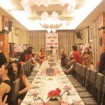 Ảnh tiệc sinh nhật chị Thanh Lan - Nhà hàng Quá Ngon to chuc sinh nhat cho be uy tin (1)