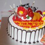 Ảnh Tiệc Sinh nhật Bé Hoàng Khải Nhà Hàng Quá Ngon