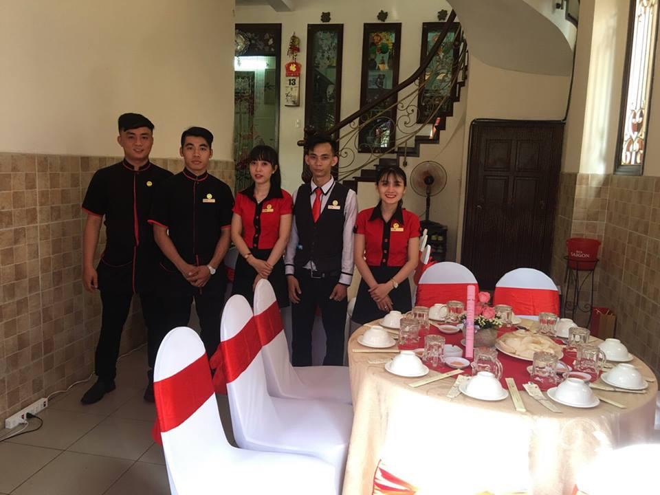 5 lí do bạn lựa chọn nhà hàng Quá Ngon để đặt tiệc tại nhà