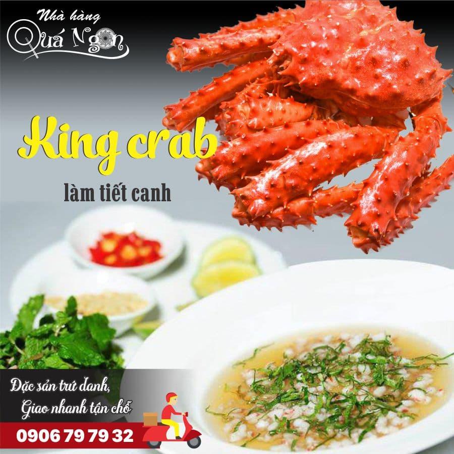 cua kingcrab 1